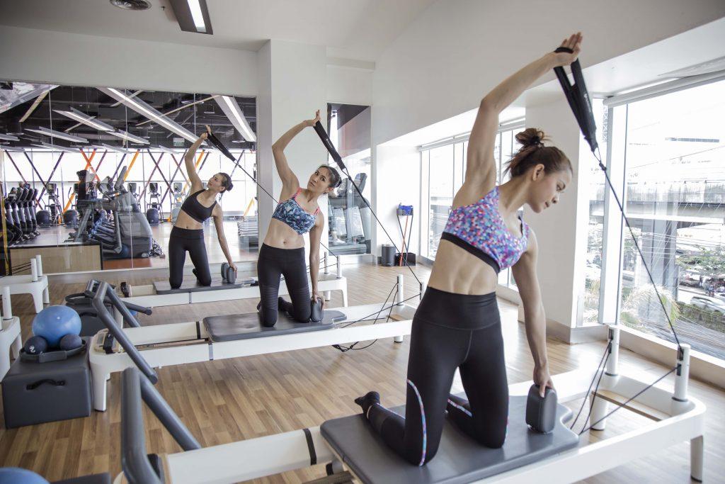 WE Fitness Pilates