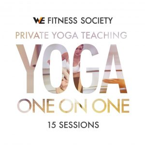 15 Session Yoga One On One
