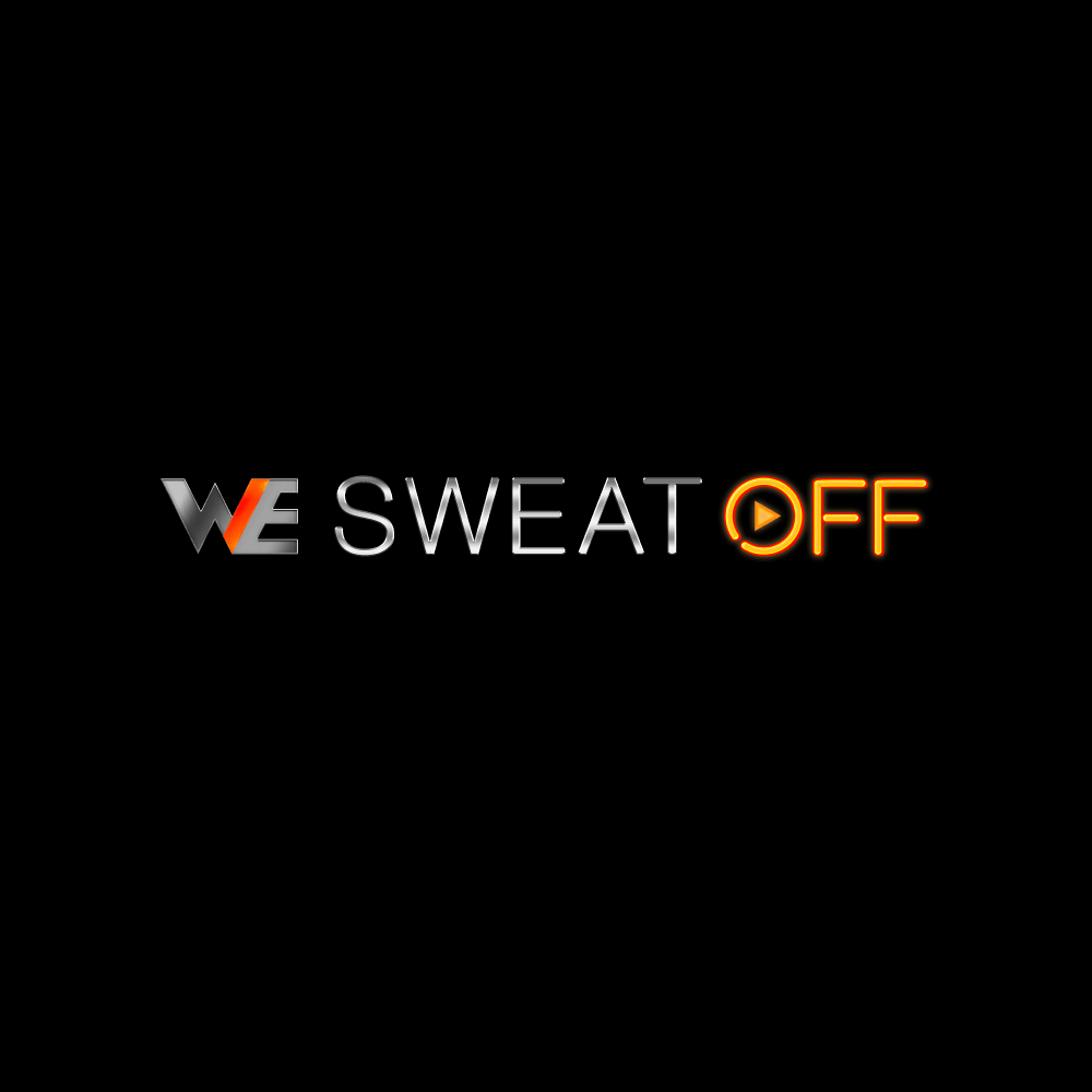 WE SWEAT OFF 1 Month