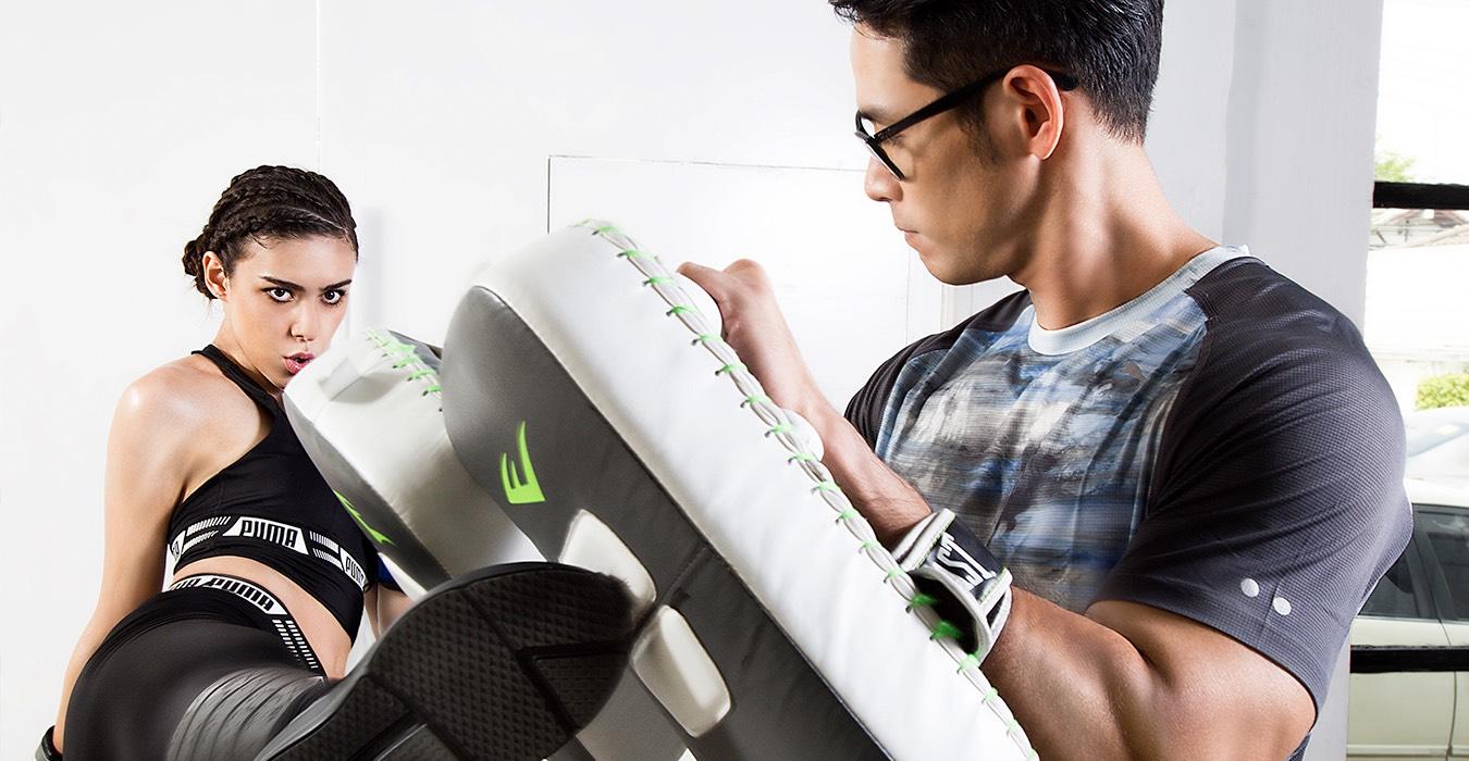ลูกค้า WE Fitness รับส่วนลด 15 % (Apple watch+Beats)